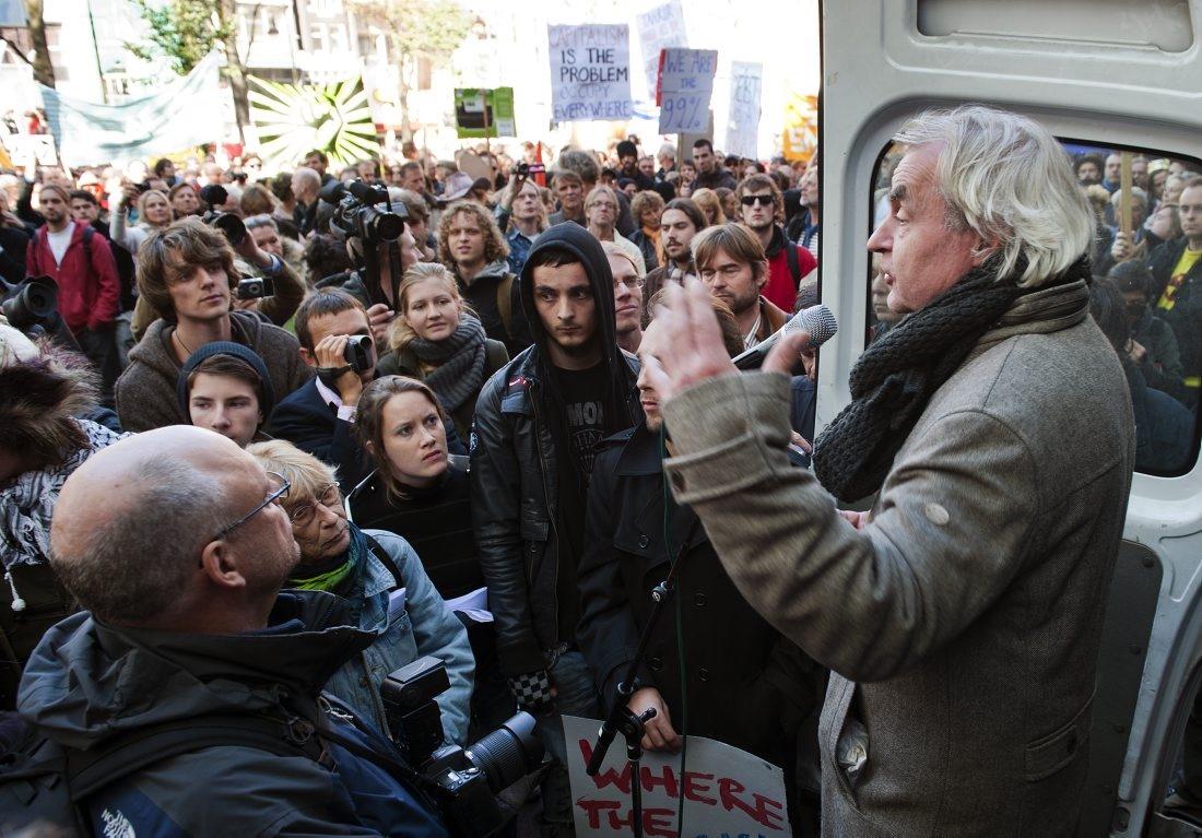 Roel van Duijn over Thierry Baudet: De grootste complotdenker van het land op weg naar de macht